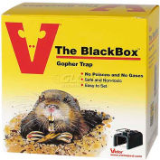 Victor® Black Box Gopher Trap - 0625