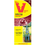 Victor® Plunger Style Mole Trap 0645