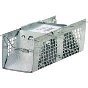 Havahart® X-Small 2 Door Animal Trap - 1020