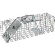 Havahart® Medium 1 Door Easy Set Animal Trap - 1084