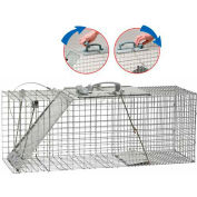 Havahart® Large 1 Door Easy Set Animal Trap 1085