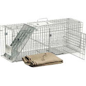 Havahart® Feral Cat Trap Rescue Kit - 1099