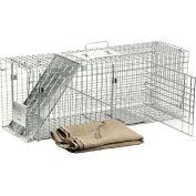 Havahart® Feral Cat Trap Rescue Kit - 1099