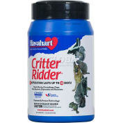 Havahart® Critter Ridder Granular Animal Repellent - 1-1/4 Lb. Container - 3141