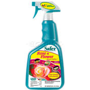 Safer® Brand Rose/Flower Insect Killer 24 oz. 5131