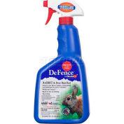 Havahart® DeFence Rabbit/Deer Repellent RTU Spray 32 oz. 5600