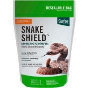 Safer® Brand Snake Shield™ Snake Repellent Granular - 4 lb. Bag