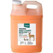 Safer® Brand Critter Ridder™ Deer & Rabbit Repellent Concentrate - 2.5 Gallon Bottle