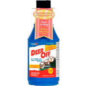 Havahart® Deer Off II Deer/Rabbit/Squirrel Repellent Concentrate, 16 oz. Bottle - DF16CT