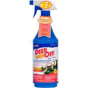 Havahart® Deer Off II Deer/Rabbit/Squirrel Repellent, 32 oz. Trigger Spray - DO32RTU
