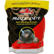 Dr T's Nature Products® Mole Out Mole Repelling Granules - 5 Lb. DT329B