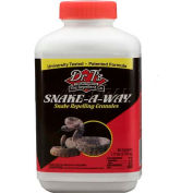 Dr T's Nature Products® Snake-A-Way Snake Repelling Granules, 1-3/4 Lb. Bag - DT363