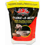 Dr T's Nature Products® Snake-A-Way Snake Repelling Granules, 4 Lb. Bag - DT364B