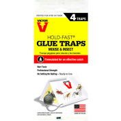Victor® Mouse Glue Board, 4-Pack - M182