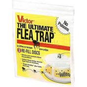 Victor® The Ultimate Flea Trap Refills - M231
