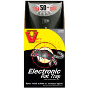 Victor® Electronic Rat Trap M240