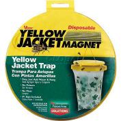 Victor® Poison Free Yellow Jacket Magnet Disposable Trap M370