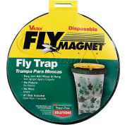 Victor® Poison Free Fly Magnet Disposable Fly Trap W/ Bait - M530