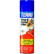 TERRO® Wasp & Hornet Killer, 19 oz. Aerosol Can - T3300-6