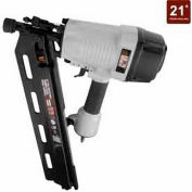 "Eagle 3-1/2"" Full Round Head 21° Framing Nailer W/Case IH-RHFN21"