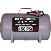 Eagle Portable Air Tank IHCT-10, 10 Gal, 150 PSI