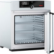 Memmert UN 110 Universal Oven, Natural Gravity Convection, Single Display, 115 Volt, 108 Liters
