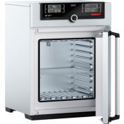 Memmert UN 55 Plus Universal Oven, Natural Gravity Convection, Twin Display, 115 Volt, 53 Liters