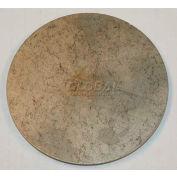 "Wisco Industries® Pizza Adapter Disc, 16240, 6""- 8"""