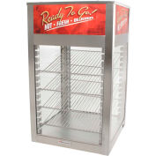 "Wisco Industries Humidified Cabinet - 4 Adj. Shelves, 18-1/2""W x 32""H x 18-1/2""D"