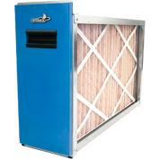 """Continental® CAN-NC1625-A Media Air Cleaner CAN-NC1625-A, Merv 11, 16"""" x 25"""""""