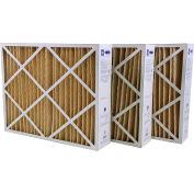 "Continental® Merv 11 Filter W250-0010, 20"" x 25"", 3/Pack"