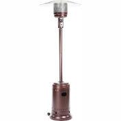 Fire Sense Commercial Propane Patio Heater 60485 - 46000 BTU Bronze