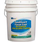 VandlGuard Finish Coat Anti-Graffiti Non-Sacrificial Coating, 5 Gallon Pail 1/Case - VG-7008