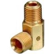 Brass Hose Adaptors, WESTERN ENTERPRISES 253