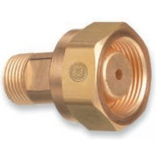 Brass Cylinder Adaptors, WESTERN ENTERPRISES 306