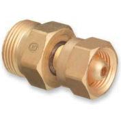 Brass Cylinder Adaptors, WESTERN ENTERPRISES 314