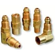 Inert Arc Hose & Torch Adapters, WESTERN ENTERPRISES AW-405