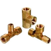 Pipe Thread Tees, WESTERN ENTERPRISES BST-4HP
