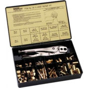 Hose Repair Kits, WESTERN ENTERPRISES CK-5