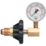 Cylinder Pressure Testing Gauges, WESTERN ENTERPRISES G-584H