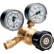 Flow Gauge Regulators, WESTERN ENTERPRISES REB-3-FGD