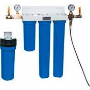 Ice 3 1600 To 2400 Lb. Per Day Ice Machine Filtration Unit