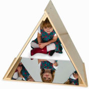 Whitney Brothers Triangle Mirror Tent