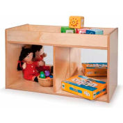 Whitney Brothers I See Me Toddler Cabinet