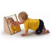 Whitney Brothers Infant Mirror Stand