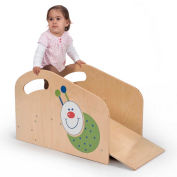 Whitney Brothers Toddler Step and Ramp