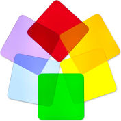 Whitney Brothers Light Table 6 Square Disks