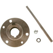"10WTBK-4.1516, Tapered Bushing Kit, 4-15/16"", Fits Reducer Style SMR10"