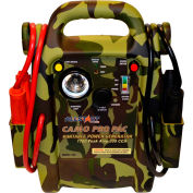 Cal Van Camo Booster Pack with Inverter - 555