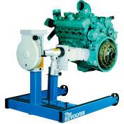 OTC Engine Stand 6000Lb- Diesel Rotating W/ Univ Adapt - OTC1750A